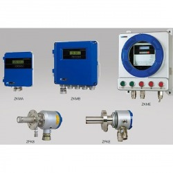 Zirconia Oxygen Analyzers-R P Selection Co Ltd