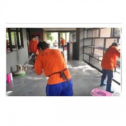 บริการทำความสะอาด บ้าน อาคาร ภายหลังก่อสร้าง ก่อนส่งมอบงานโครงการและผู้รับเหมา
