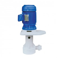 ปั๊มน้ำแนวตั้ง Vertical Pump WCDPT1/2-3HP )-Woen Hua Soeng Import Export (Thailand) Co Ltd