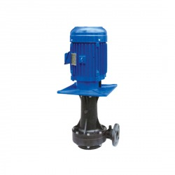 ปั๊มน้ำแนวตั้ง Vertical Pump  WCDBT1-10HP-Woen Hua Soeng Import Export (Thailand) Co Ltd