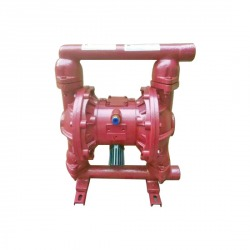 ไดอะแฟรมปั๊ม Diaphragm Pump WBY 1-3 นิ้ว-Woen Hua Soeng Import Export (Thailand) Co Ltd