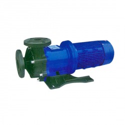 ปั๊มแม่เหล็ก Magnetic Drive Pump WMD-423-Woen Hua Soeng Import Export (Thailand) Co Ltd
