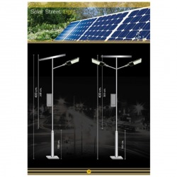 Solar Stree Light