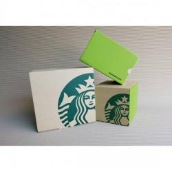 ผลิตกล่องกระดาษกาแฟ