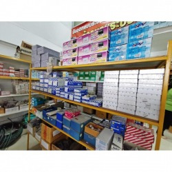 Electrical equipment shop 304 Prachinburi