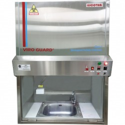 Biosafety Cabinet Class I-IsscoThai Technologies Co., Ltd.