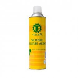 """ซิลิโคนแบบน้ำมันและแบบน้ำ """"ซิลิโคนแบบพิมพ์สีไม่ติด Silicone Oil (U-001A)"""""""