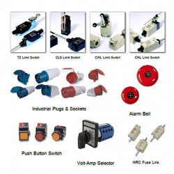 Control Equipment-Inwire Engineering Co Ltd