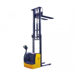 FULL ELECTRIC STACKER - CDDR15 / 15Z