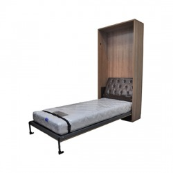 เตียงพับ / Hidden bed รุ่น(i-Smart) / SWB.V120H i-Smart (double size 4 ft.)