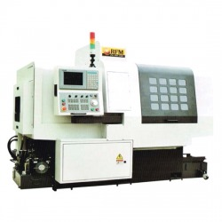 CNC Machine-Iron Engineering & Service Co Ltd