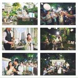 งานแต่งงาน งานเลี้ยงฉลอง