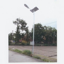 Solar street light-Full Solar Co Ltd