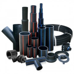 HDPE-Money Pipe Co Ltd