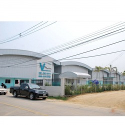 V-warehouse วี-แวร์-Vcs Asia Co Ltd
