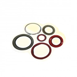 โอริง / O-Ring-N U K Oil Seal & O-Ring Industry Co Ltd