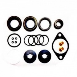 Steering rack repair kit-N.U.K.OILSEAL & O-Ring Industry Co Ltd