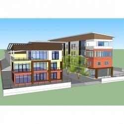 รับเหมาก่อสร้างบ้านโครงการภิรมย์อพาร์เม้นท์