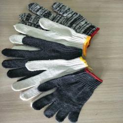 ผลิตถุงมือผ้าฝ้าย หาดใหญ่