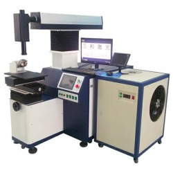 Automatic laser welding machine-Omga Tools & Laser Welding (Thailand) Co Ltd