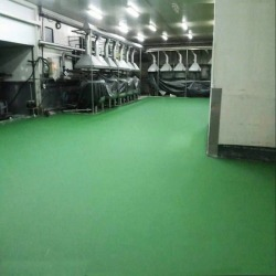 Polyurethane Floor พื้นพียู