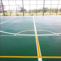 รับทำพื้นสนามกีฬา Sport Floor