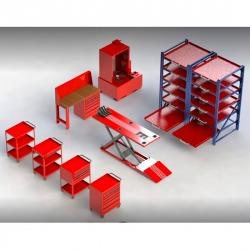 บริการออกแบบงานวิศวกรรมและเหล็กแผ่น