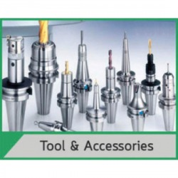 Tool & Accessories