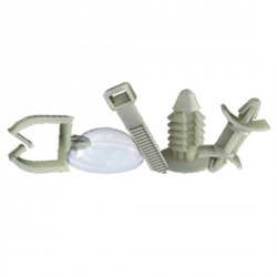 อุปกรณ์ สินค้าพลาสติก Plastic Hardware