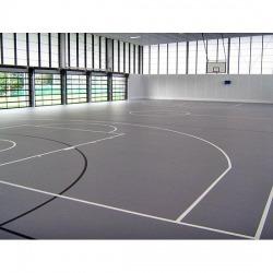Sport Court Floor