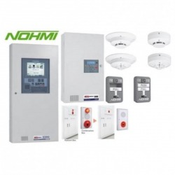 Fire alarm -Siam Syndicate Technology Pub Co., Ltd.