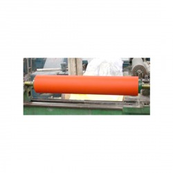 SILICONE RUBBER ROLL