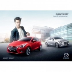 Mazda Korat-Racha Autosale Co Ltd