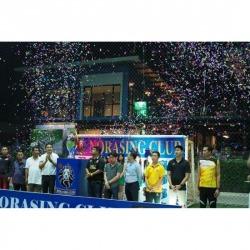 เช่าสนามฟุตบอลจัดแข่งขัน ชลบุรี