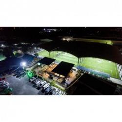สนามฟุตบอลนรสิงห์ คลับ ชลบุรี