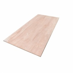 Commercial plywood Grade A