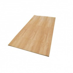 Natural Plywood, Mountain, Straight