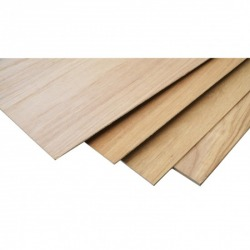 Plywood for construction