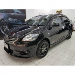 Toyota Vios 1.5 TRD Sportivo Airbag /Abs A/T ปี 2012-วรกร ยูสคาร์
