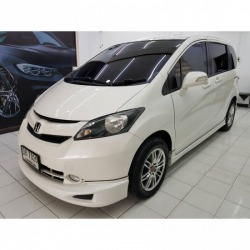 Honda Freed1.5 E Sport Airbag/Abs A/T ปี 2010