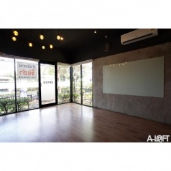 Commercial building for rent Bangsaen