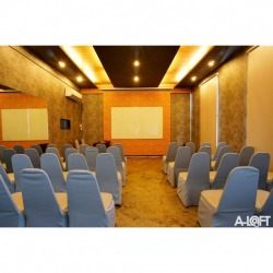 Rent a place to organize a seminar in Bangsaen, Chonburi