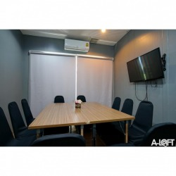 Small meeting room, Bangsaen