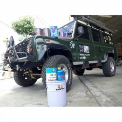 Selling automotive spray paint Chon Buri