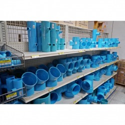 Chonburi PVC Pipes-Sor Charoenchai Kawatsadu Kosang Co., Ltd.