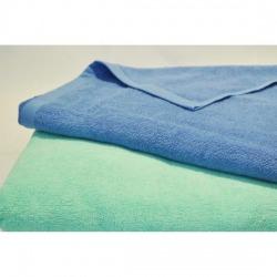 ผ้าขนหนูสีพื้น