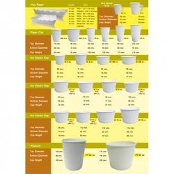 Paper Cup - บริษัท ที ดับบลิว ไอ จำกัด