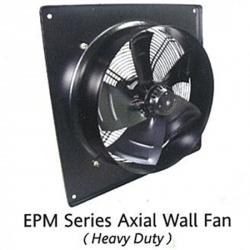 ออกแบบระบบระบายอากาศโรงงาน พัดลมระบายอากาศโรงงาน พัดลมดูด