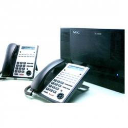 ตู้สาขาโทรศัพท์ SL1000