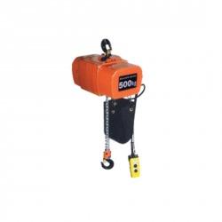 รอกโซ่ไฟฟ้า / ELECTRIC CHAIN HOIST S Series